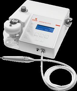 PEDOSPRAY NT 40 аппарат для педикюра со спреем - фото 4521