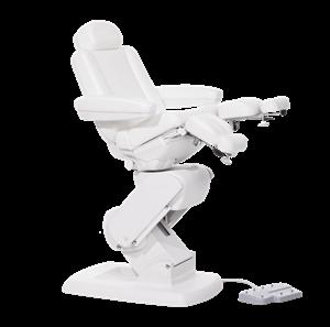 Педикюрное кресло PIONEER 3М - фото 4533
