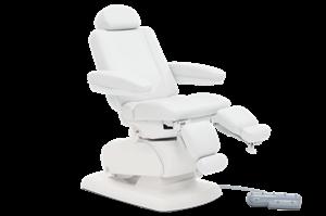 Педикюрное кресло-кушетка PIONEER 5М - фото 4534