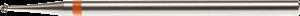 Розовидный бор с поперечной насечкой - фото 4700