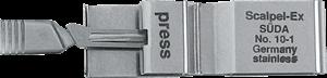 Съемное устройство для лезвий Scalpel-Ex - фото 4713