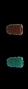 Колпачок керамический грубая крошка, (10 шт.) Ø 5 мм - фото 4726