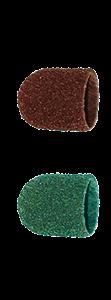Колпачок керамический грубая крошка, (10 шт.) Ø 10 мм - фото 4728