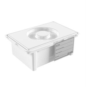 Емкость-контейнер ЕДПО-1-02-2 - фото 6501