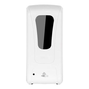 Дозатор (диспенсер) бесконтактный сенсорный 1409М (гель/мыло) - фото 6601