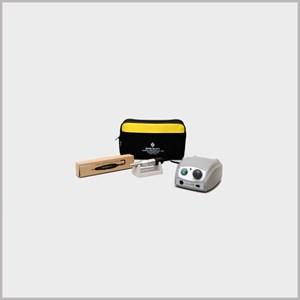 Аппарат для маникюра Strong 207A/120 (без педали с сумкой) - фото 6772