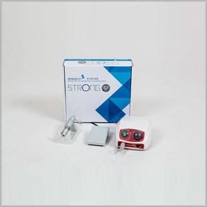 Аппарат для маникюра Strong 207B/H150 (с педалью в коробке) - фото 6779