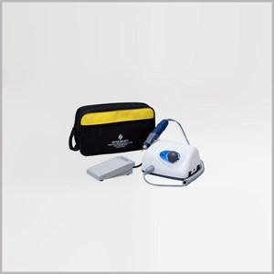 Аппарат для маникюра Strong 210/105L (с педалью в сумке) - фото 6789