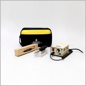 Аппарат для маникюра Strong 90N/102 (без педали с сумкой) - фото 6822