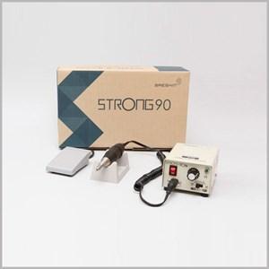 Аппарат для маникюра Strong 90N/102 (с педалью в коробке) - фото 6826