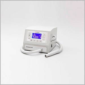 Аппарат для педикюра Podomaster TurboJet 40 (с пылесосом) - фото 6879