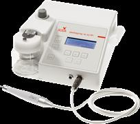 PEDOSPRAY NT 40 LIGHT аппарат для педикюра со спреем, наконечник с подсветкой