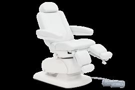 Педикюрное кресло-кушетка PIONEER 5М
