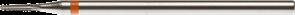 Фиссурная фреза макс 40 000 об/мин