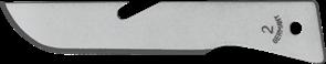 Лезвия для скальпеля Ор №2
