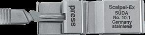 Съемное устройство для лезвий Scalpel-Ex