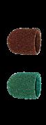 Колпачок керамический грубая крошка, (10 шт.) Ø 10 мм