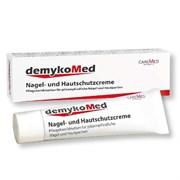 Защитный крем Nagel- und Hautschutzcreme 20 мл