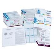 Набор инструкций и нормативных документов по дезинфекции для предприятий общепита