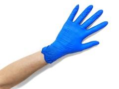 Перчатки нитриловые Safe&Care, 100 шт.