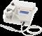 PEDOSPRAY NT 40 LIGHT аппарат для педикюра со спреем, наконечник с подсветкой - фото 4522